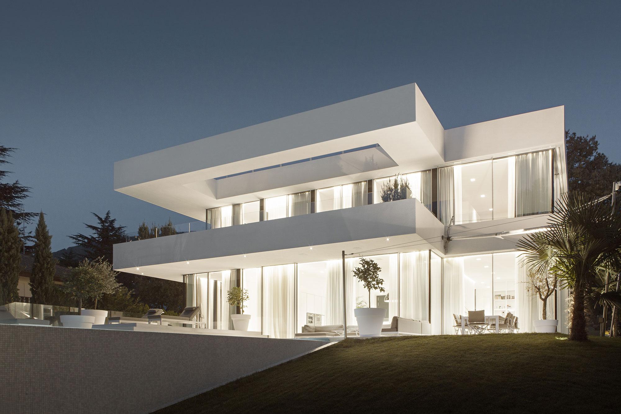 house mmonovolume architecture + design   architecture & design