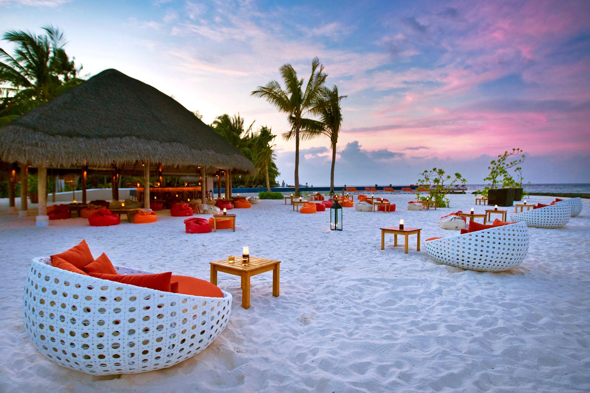 Kuramathi island resort in rasdhoo atoll maldives - Kuramathi wallpaper ...