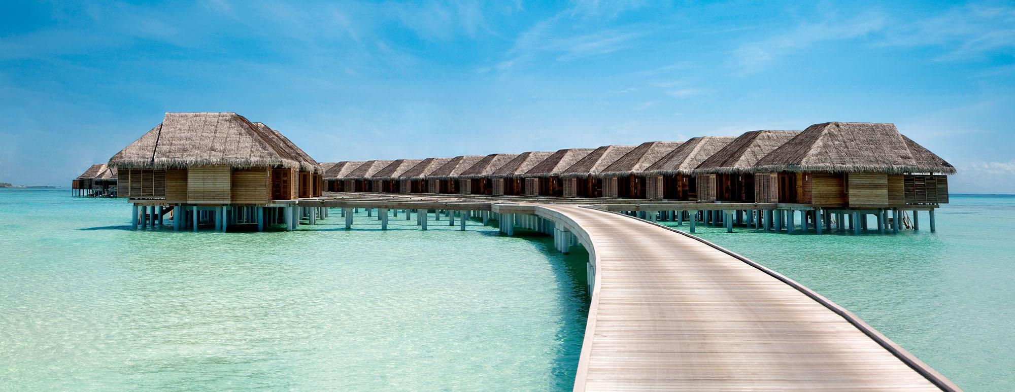 Diva Resort Spa Maldives