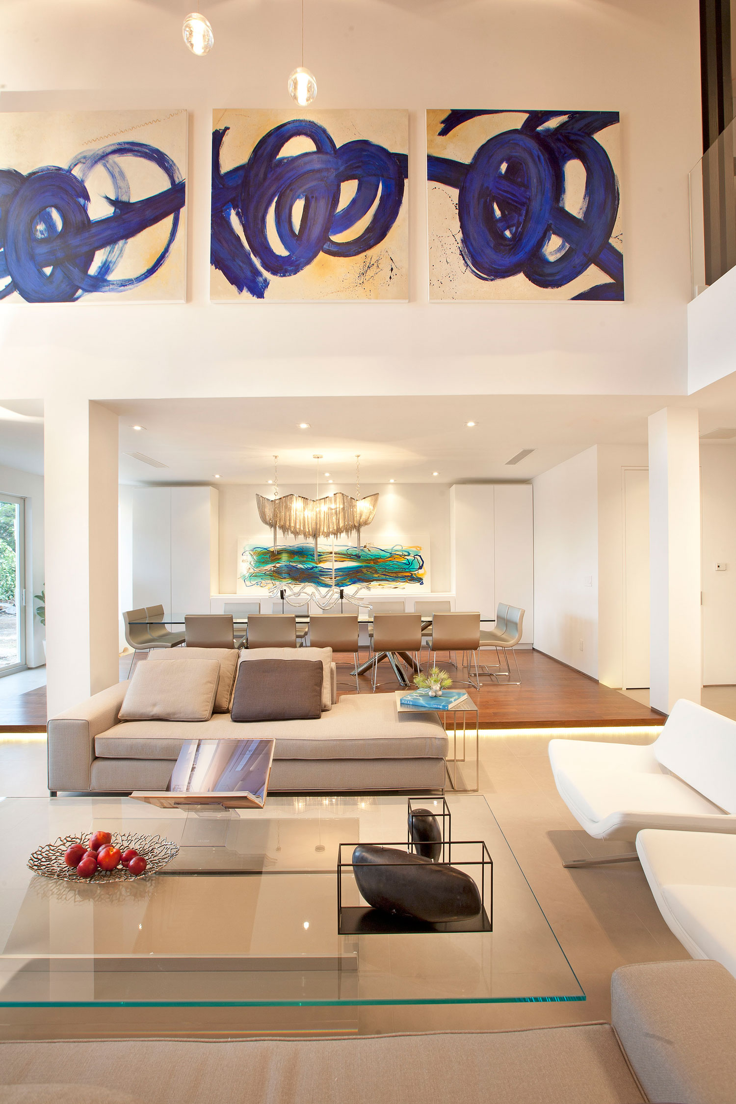 miami modern home by dkor interiors architecture design