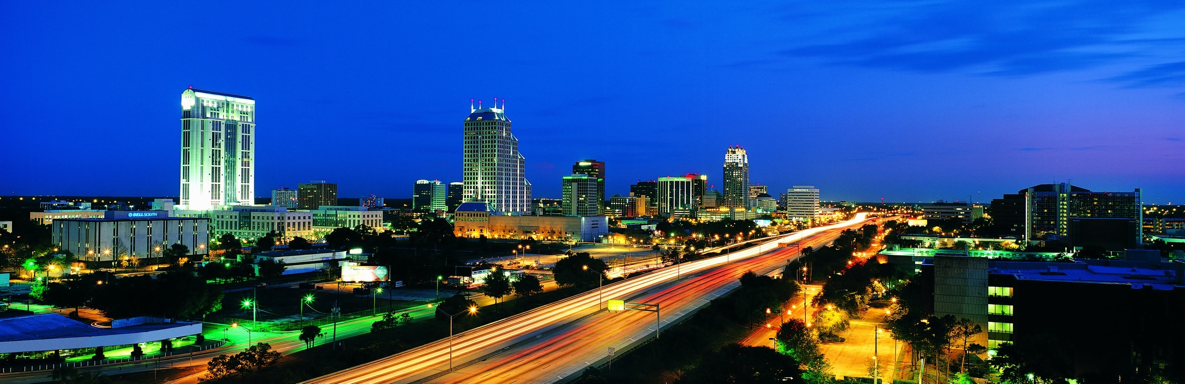 16 Cities Of Usa With Astonishing Night Views Amp Skylines