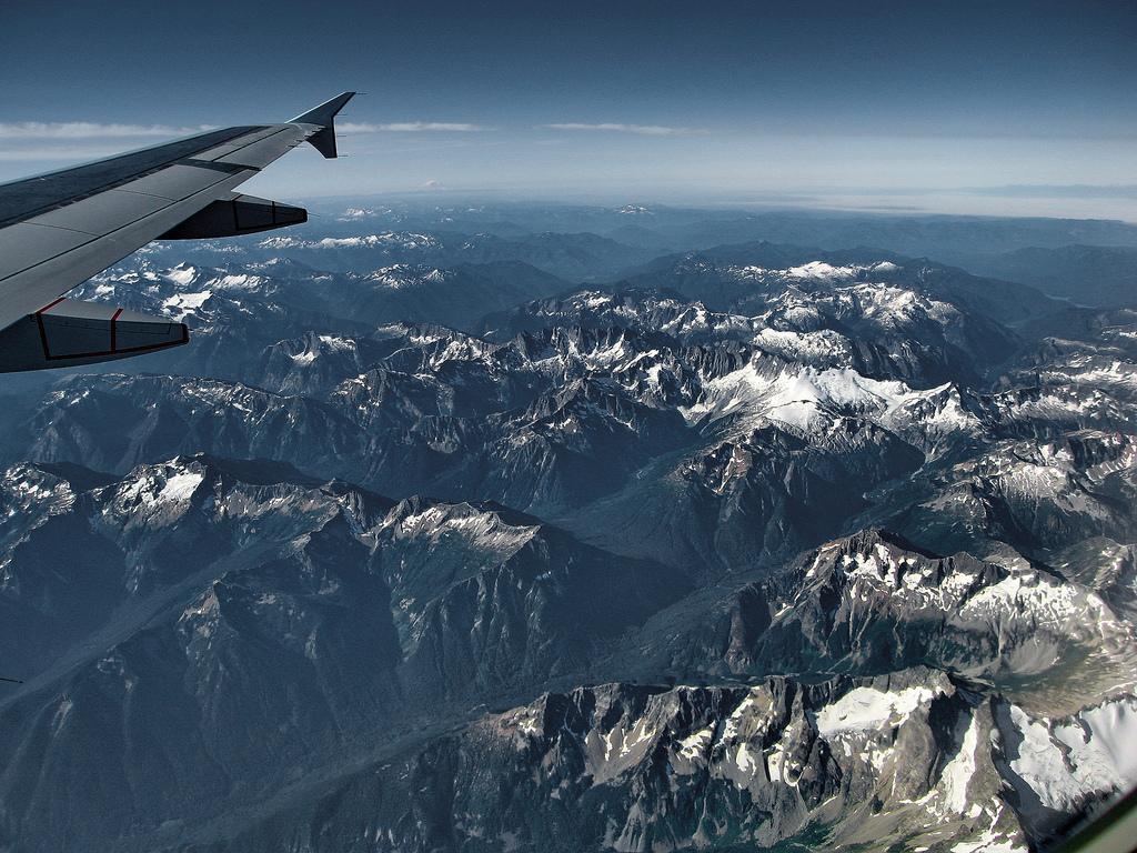 Seeing the World Through an Airplane Window 03
