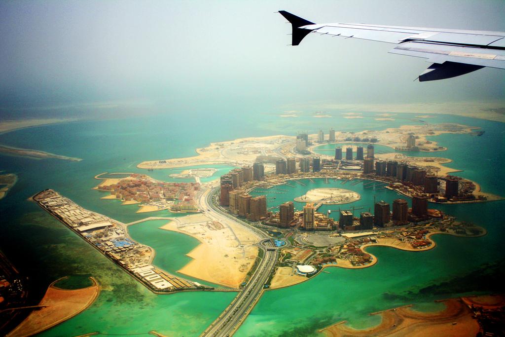Seeing the World Through an Airplane Window 04