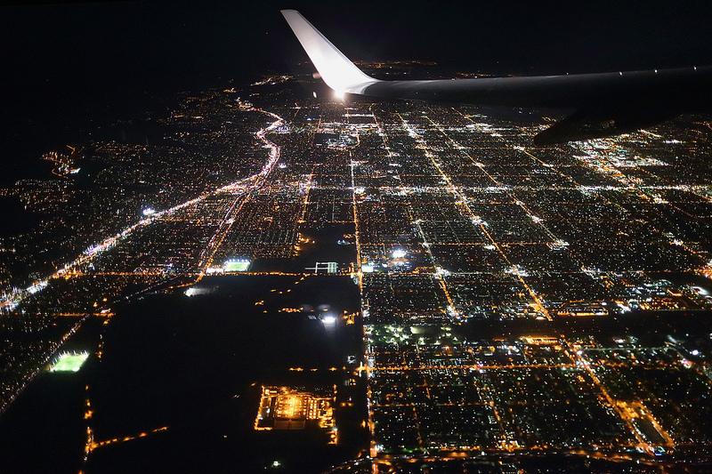 Seeing the World Through an Airplane Window 06