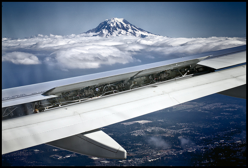 Seeing the World Through an Airplane Window 07