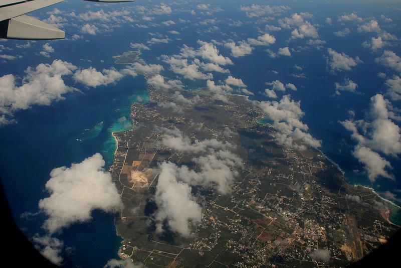Seeing the World Through an Airplane Window 08