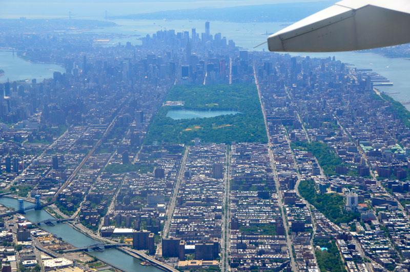 Seeing the World Through an Airplane Window 10