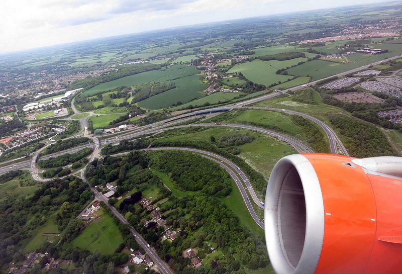 Seeing the World Through an Airplane Window 11