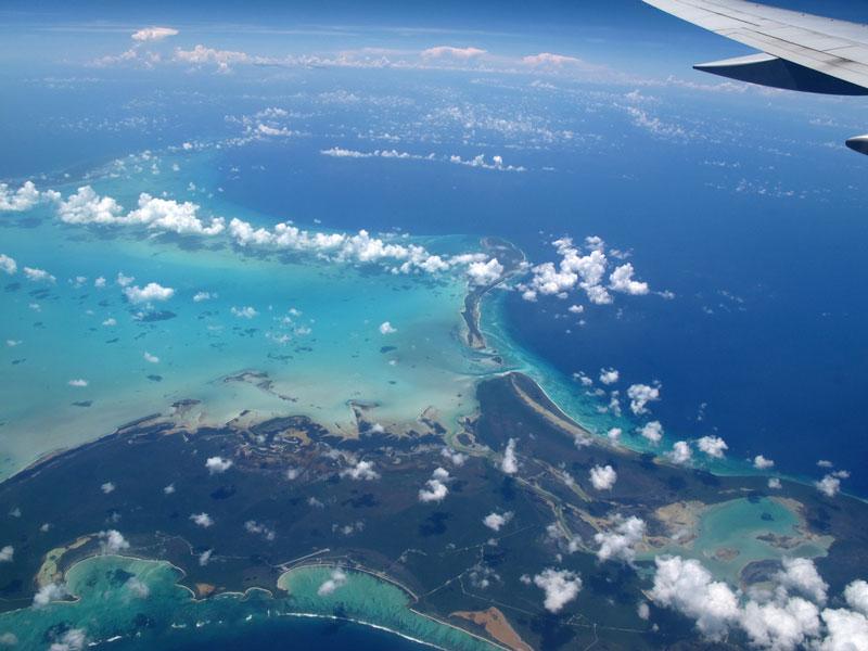 Seeing the World Through an Airplane Window 15