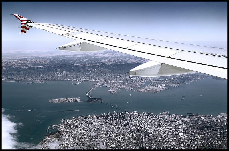 Seeing the World Through an Airplane Window 16
