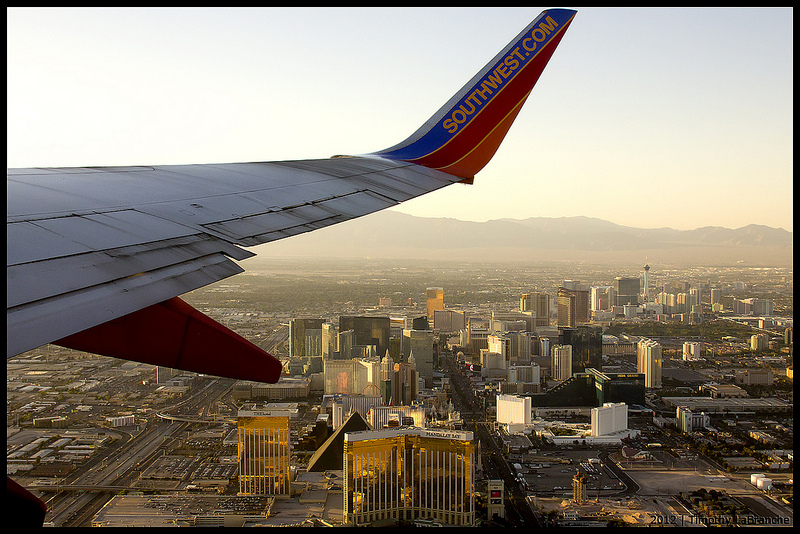 Seeing the World Through an Airplane Window 19