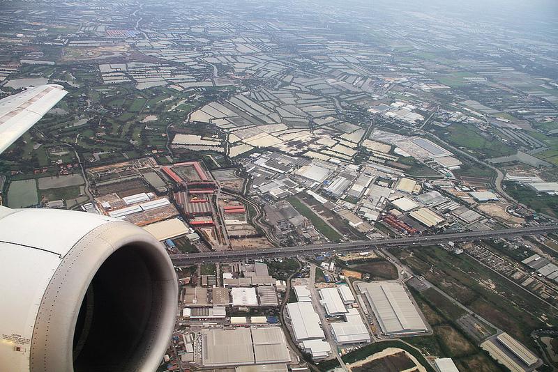 Seeing the World Through an Airplane Window 20