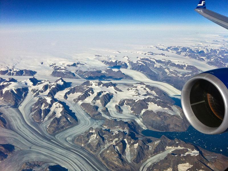 Seeing the World Through an Airplane Window 21