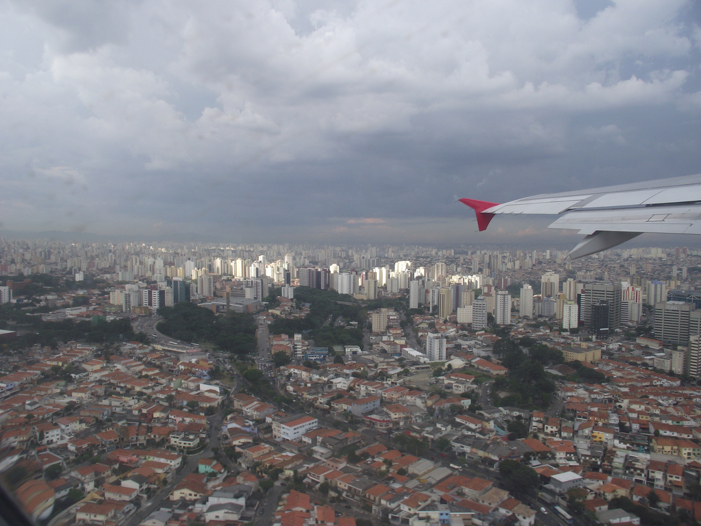 Seeing the World Through an Airplane Window 22