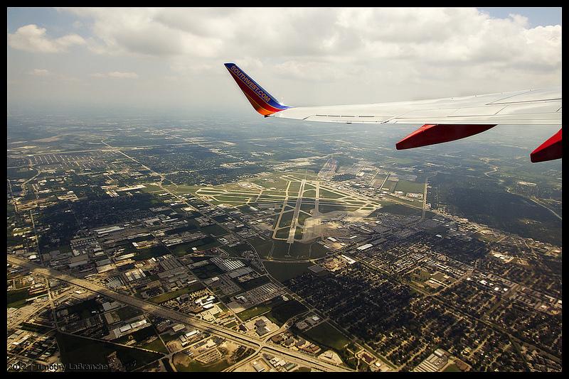 Seeing the World Through an Airplane Window 24