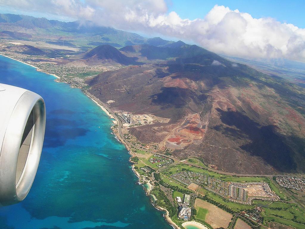 Seeing the World Through an Airplane Window 25