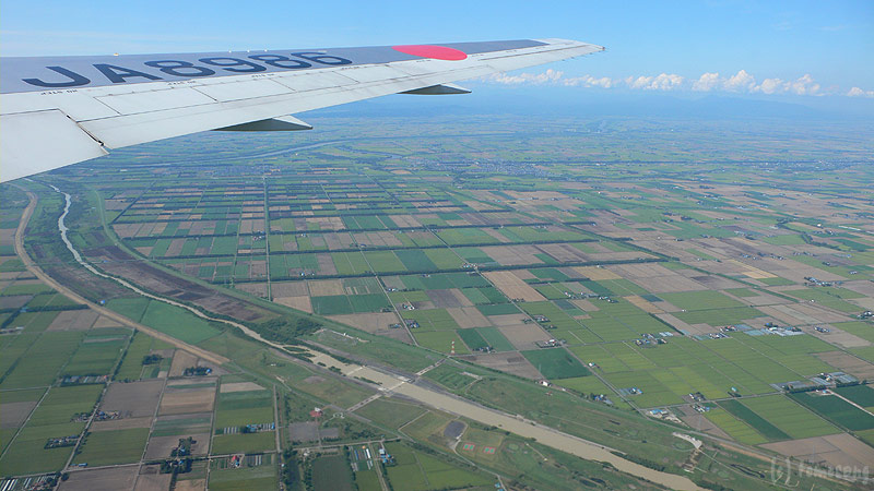 Seeing the World Through an Airplane Window 28