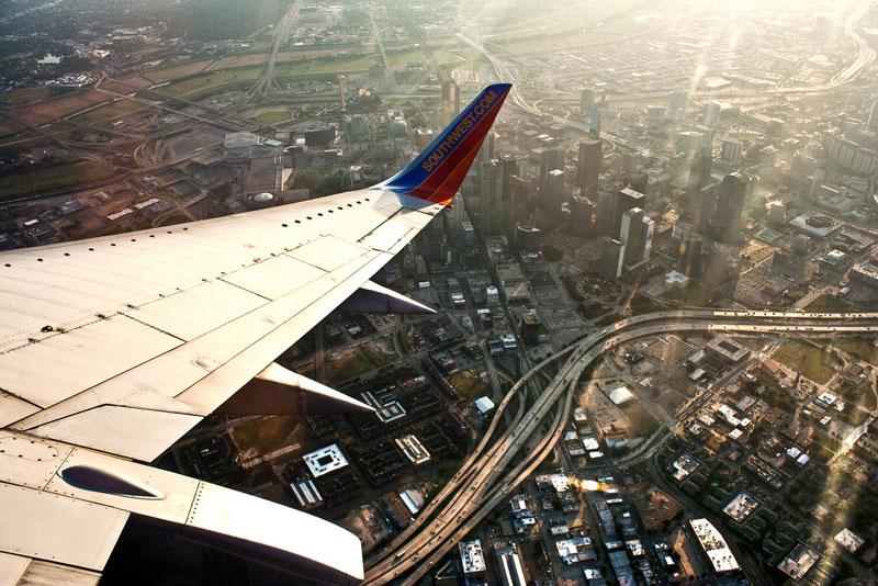 Seeing the World Through an Airplane Window 32