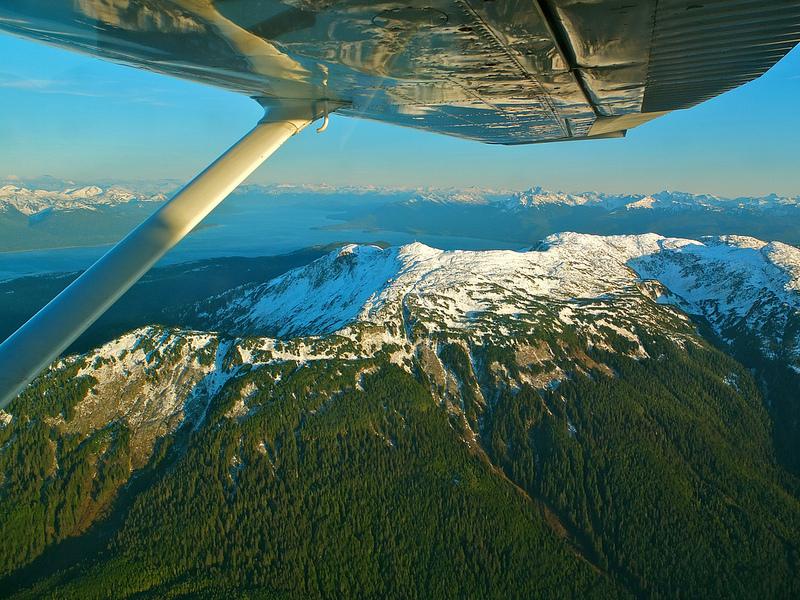 Seeing the World Through an Airplane Window 33