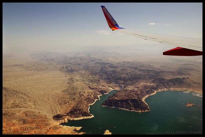 Seeing the World Through an Airplane Window 35