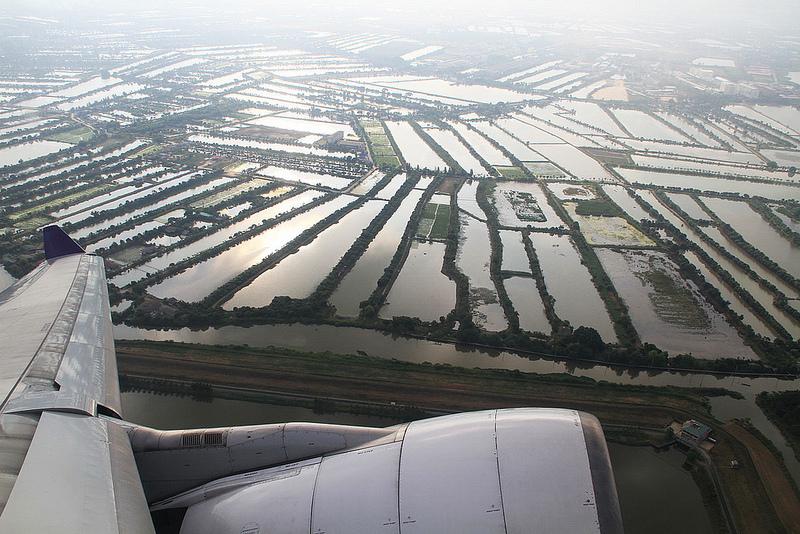 Seeing the World Through an Airplane Window 36