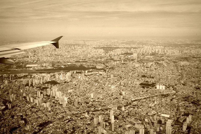 Seeing the World Through an Airplane Window 37