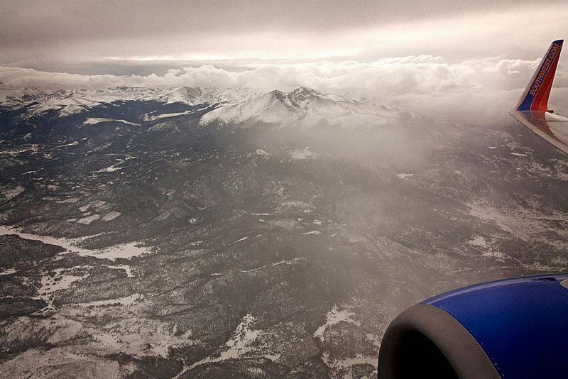 Seeing the World Through an Airplane Window 39
