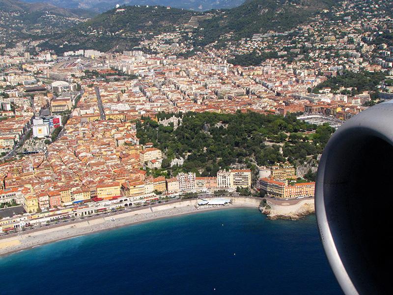 Seeing the World Through an Airplane Window 40