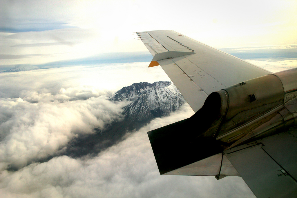Seeing the World Through an Airplane Window 41