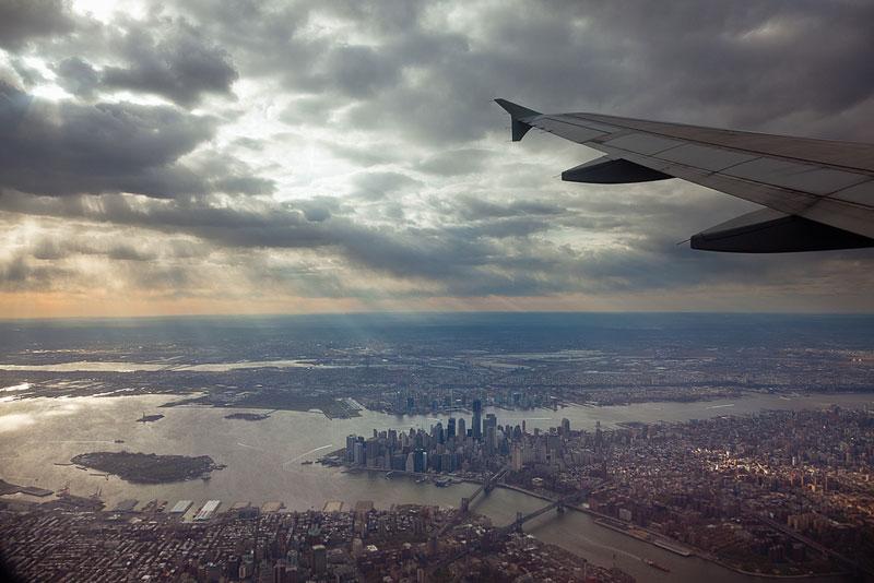 Seeing the World Through an Airplane Window 49