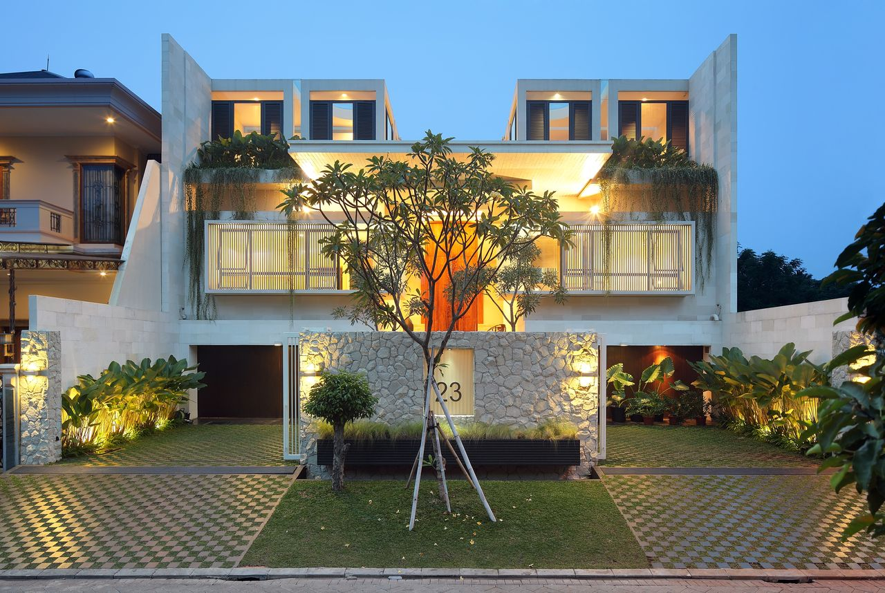 ... Chiranjeevi House Interior Megastar Chiranjeevi House In ... Pictures