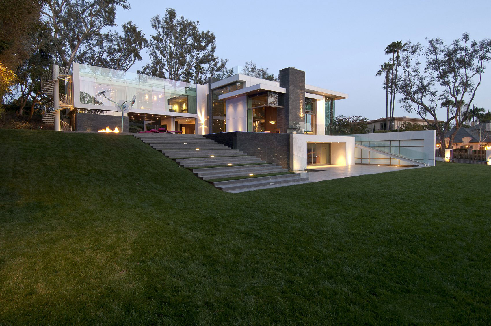 Summit House by Whipple Russell Architects | Architecture & Design