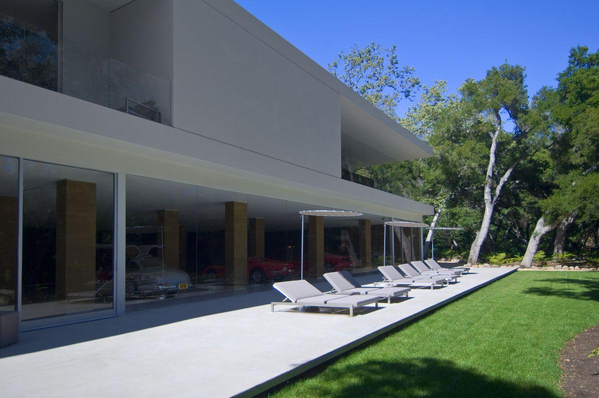 Modern Floor Plans For Houses