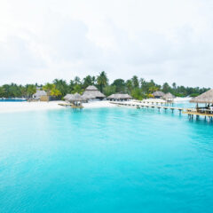 Velassaru: An Island Resort In Maldives