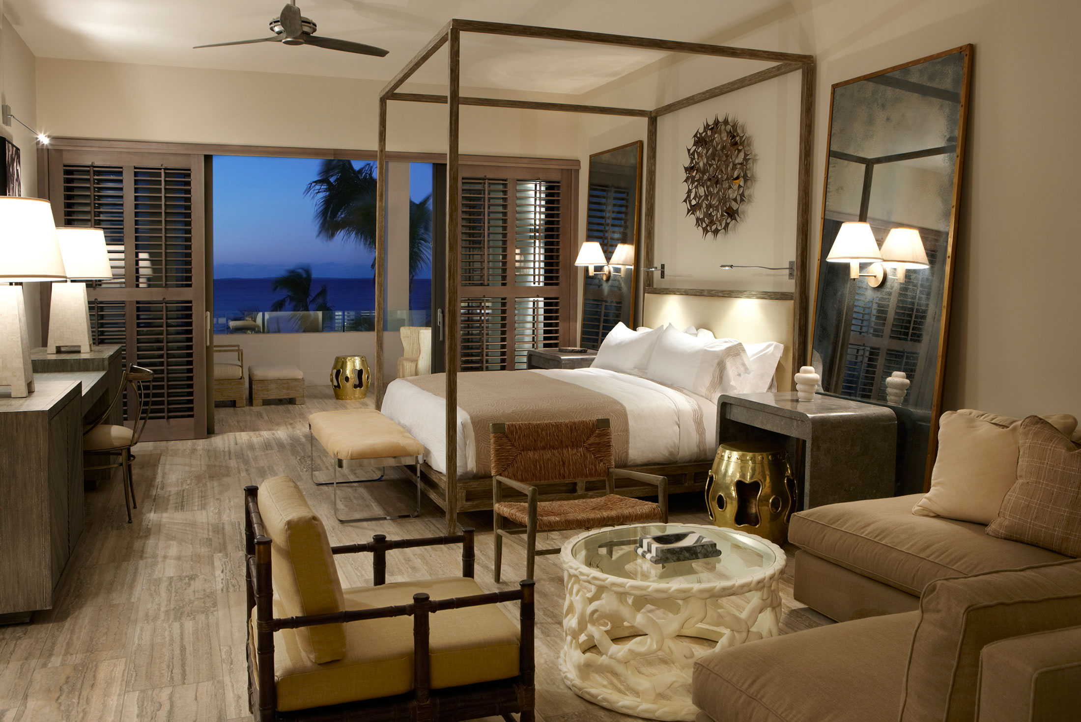 The Luxury Caribbean Resort, Viceroy Anguilla | Architecture & Design