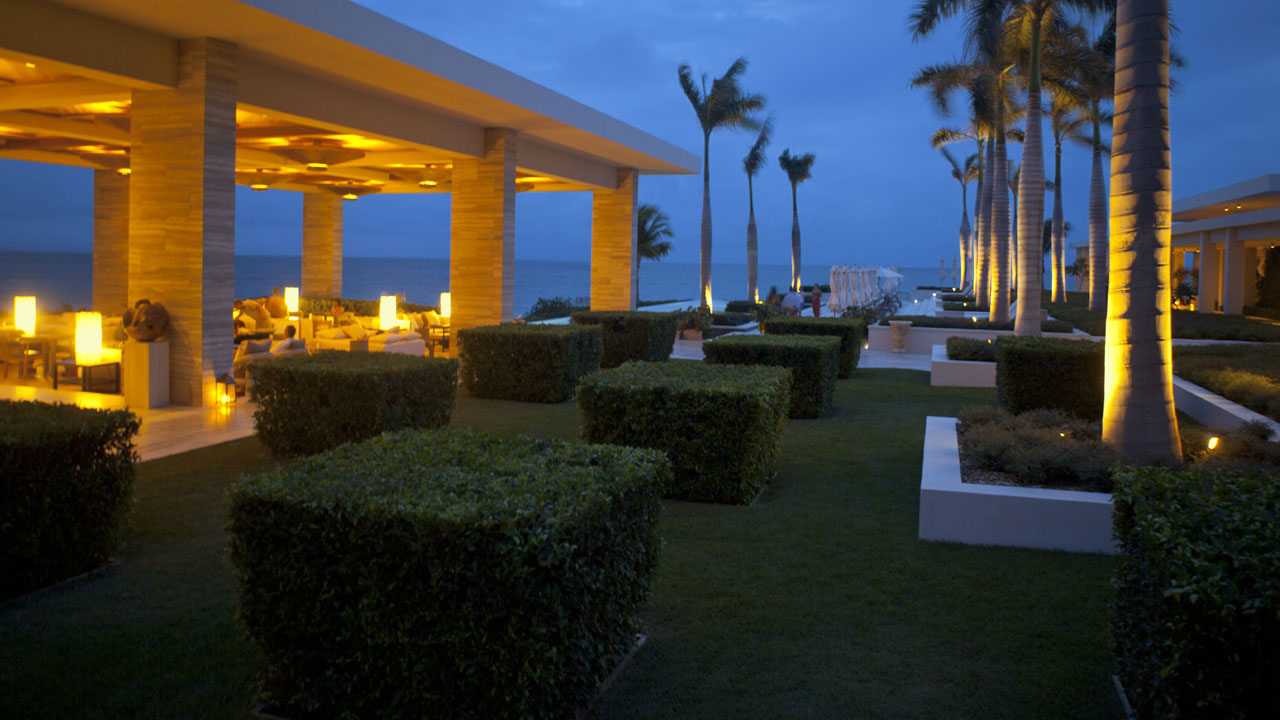The Luxury Caribbean Resort Viceroy Anguilla