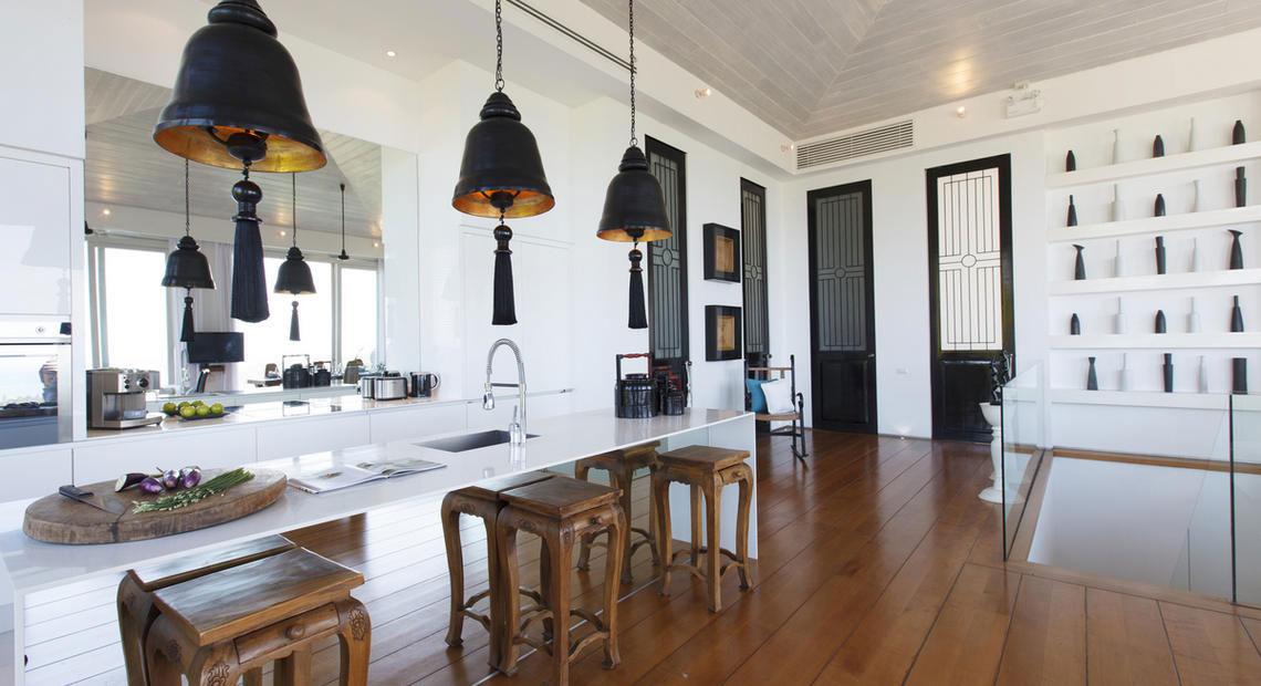 Villa Belle in Koh Samui, Thailand | Architecture & Design