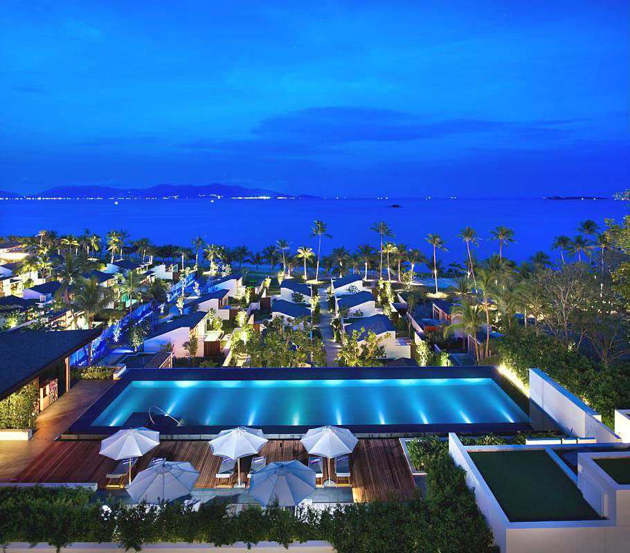 Koh Samui Hotel Resort
