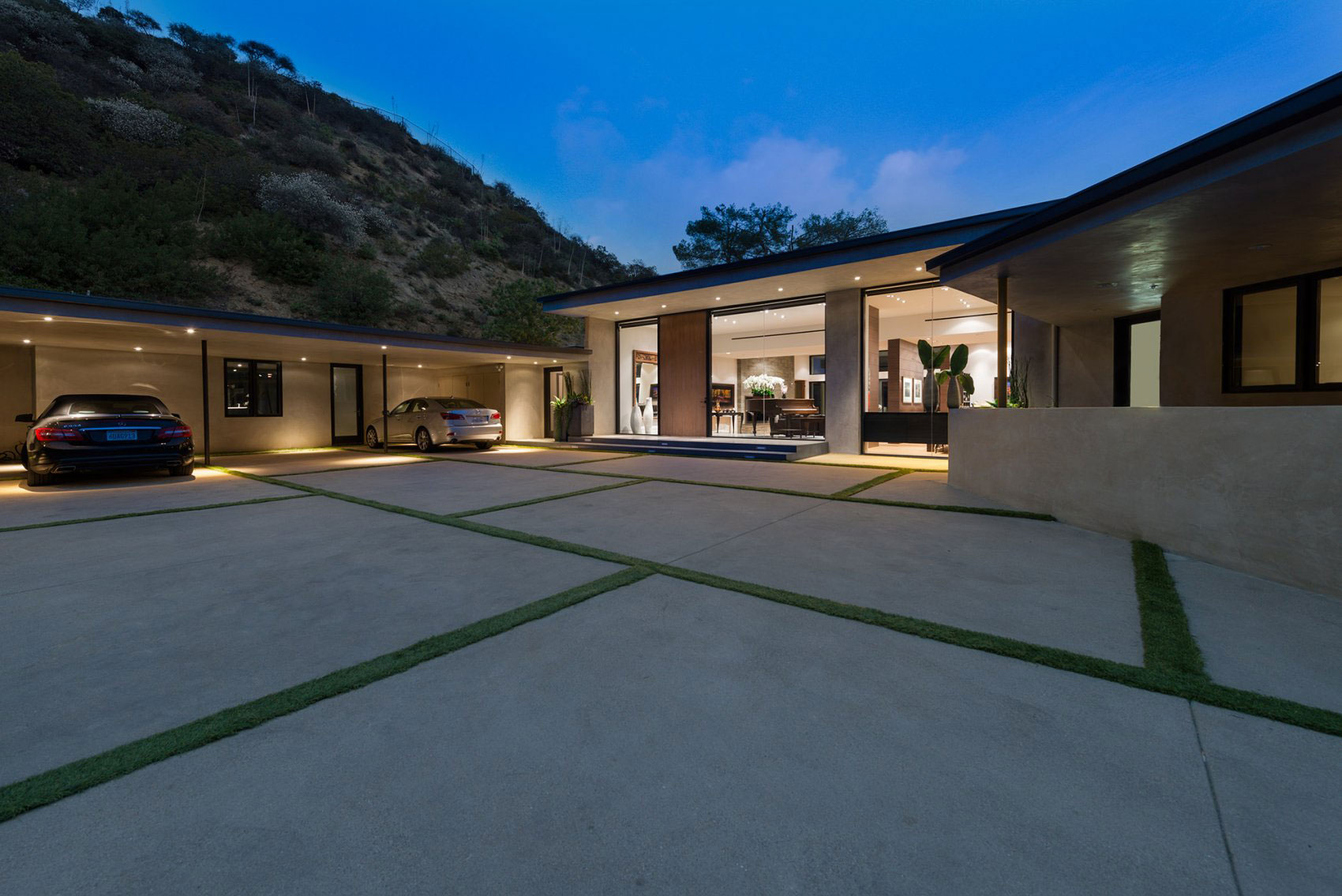 Wallace ridge by whipple russell architects architecture for Wallace homes
