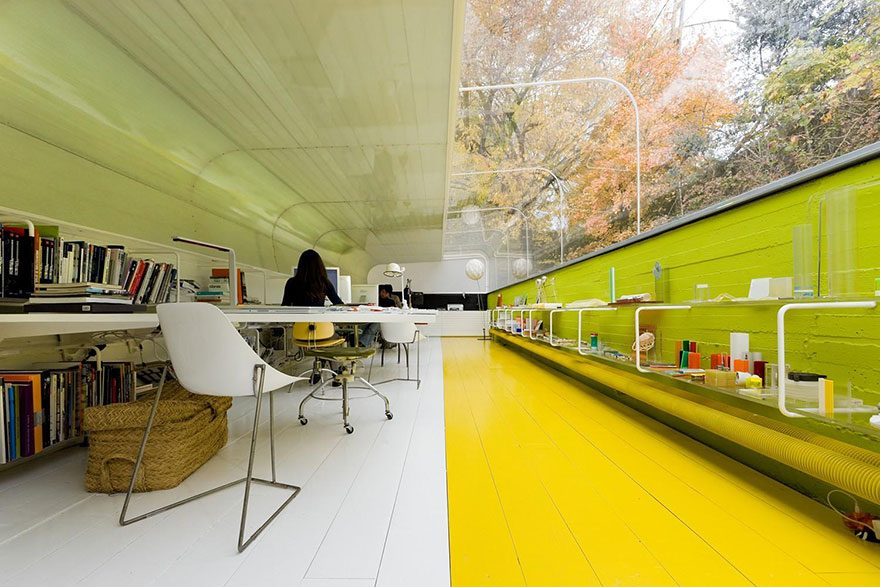 Coolest Office Design 12 of the coolest offices in the world | architecture & design