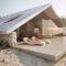 The Desert Villa by Studio Aiko