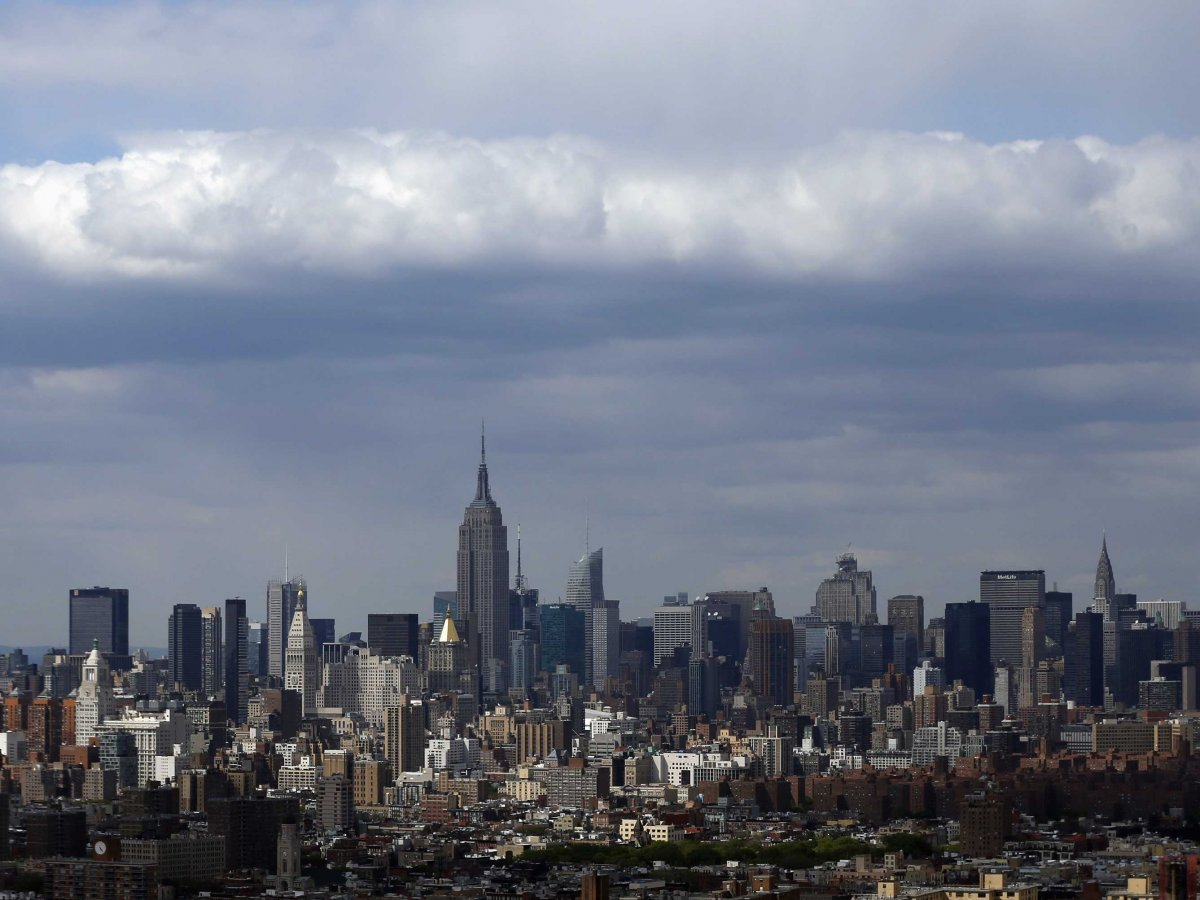 Take a helicopter ride around New York City for the ultimate view of the skyline.