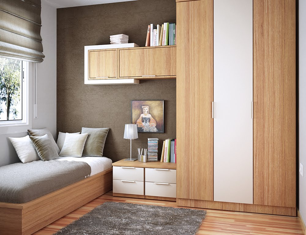 Small Kids Rooms Space Saving Ideas Architecture Design