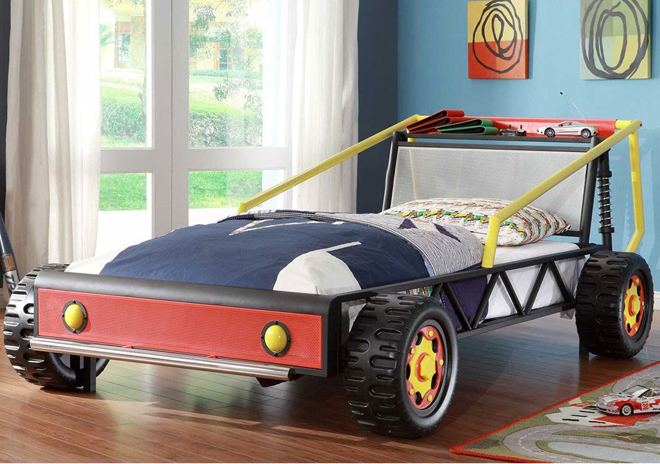 cool kids car beds. Contemporary Car 1BigCarBed For Cool Kids Car Beds