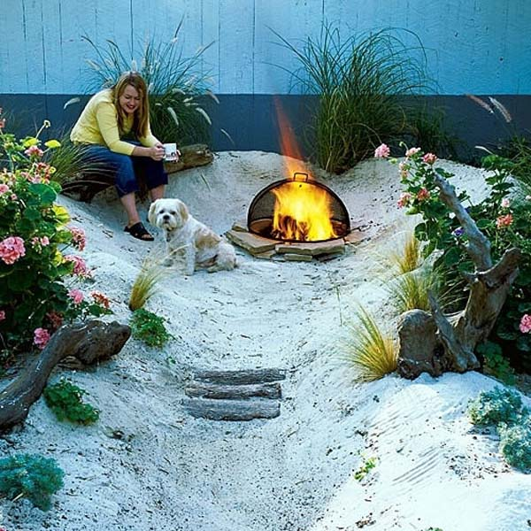 How To Landscape A Backyard On A Budget: 26 Incredible DIY Ideas For Your Backyard This Summer
