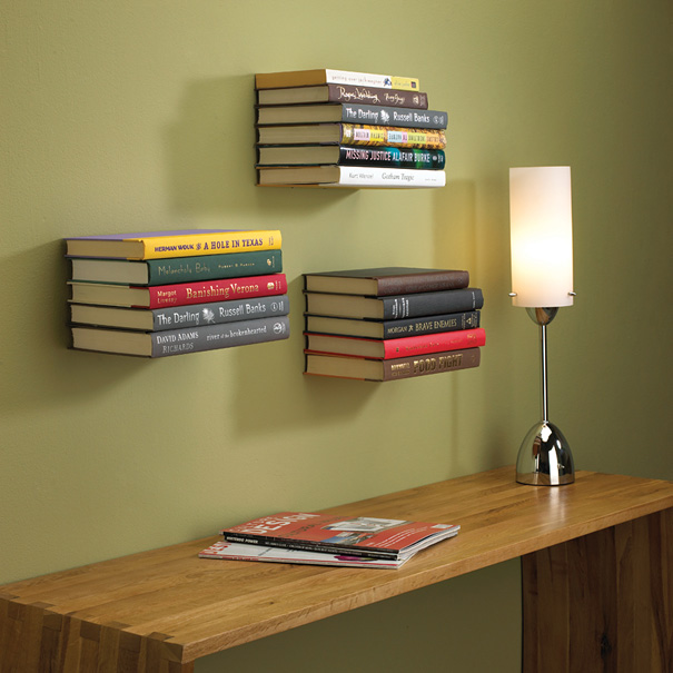 23 More Creative Bookshelf Designs | Architecture & Design