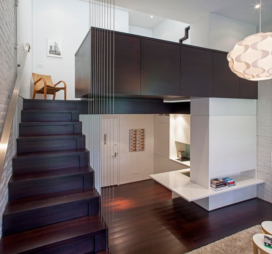 5 Clever Ways To Handle Small Interiors   Architecture & Design