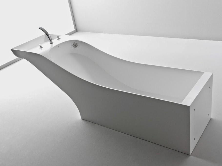 14-Contemporary-wash-basin-slipper-bath