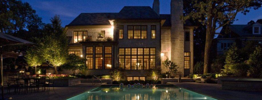 Chicago Home Magazine, James Martin & Associates, Danilek Residence, Winnetka