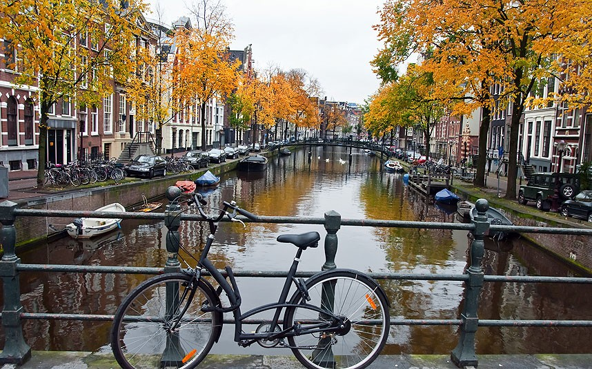 17-Amsterdam Autumn